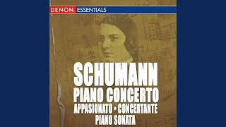 Sonata for Piano No. 3 in F Minor, Op. 14: IV. Prestissimo possibile