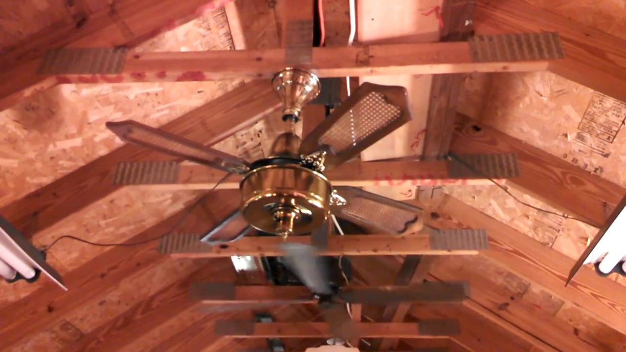 Ceiling Fan Beam Mount Taraba Home Review Gen3 Electric 215 3525963 Light Switch And Controller Unknown Top
