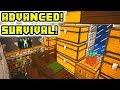 Minecraft Tutorial: Advanced Underwater House Build