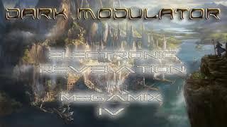 ELECTRONIC REVELATION MEGAMIX 004 (Futurepop/Synthpop/EBM) From DJ DARK