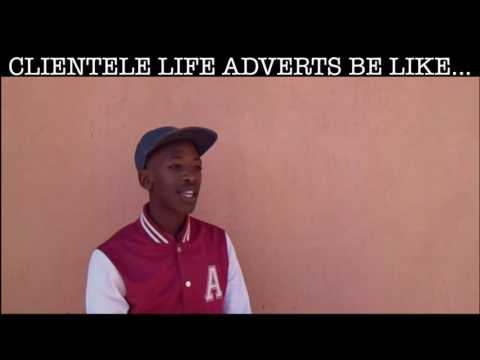 Clientele Life Adverts Be Like...South Africa(Must Watch) I'm leaving satafrika😂😂