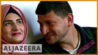🇵🇸 Gaza love story: When Hadeel met Mo'ath | Al Jazeera English