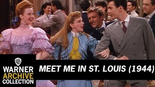 Meet Me In St. Louis (1944) – Skip To My Lou