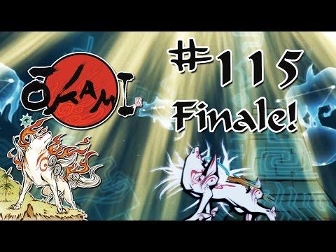 Der Glaube an die Götter - Okami  115 FINALE