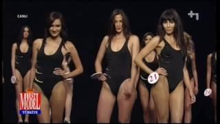 Best Model Of Turkey 2013 Women Finalists