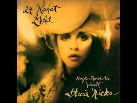 Stevie Nicks    24 Karat Gold   Songs From The Vault Album 320 Kbps