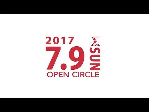 2017年度第1回OC講師インタビュー [Air's Circus]