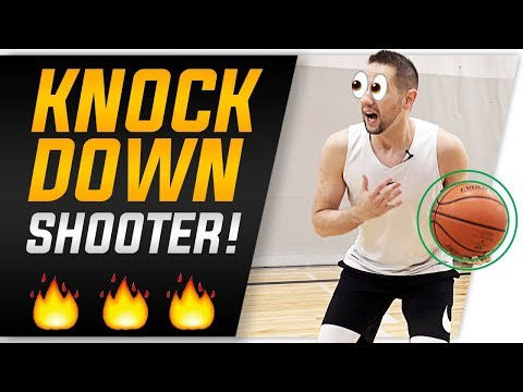 How to be a Knock Down Shooter | FULL...