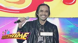 It's Showtime Funny One: Ryan Rems Sarita (In love with his fellow inmate) thumbnail