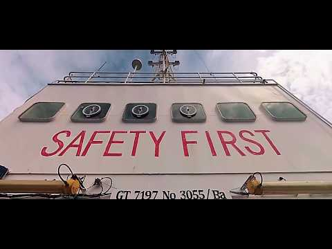 Offshore - Where Danger & Beauty Meets (Video)
