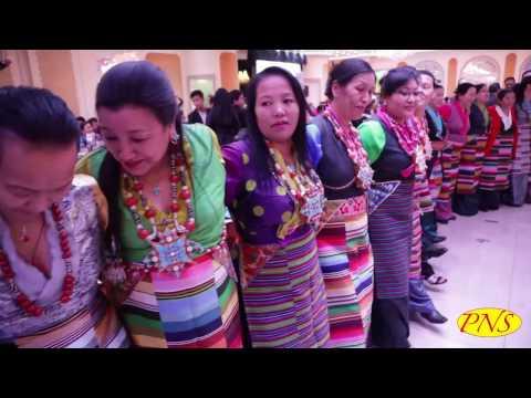 Sherpa Kyidug Losar Party 2017 (part 5)