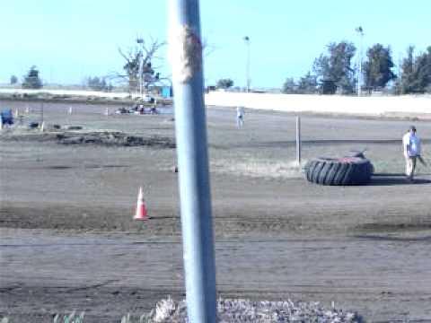 Flat karts C.O.R.A Speedway
