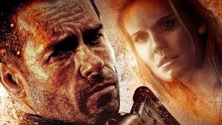 Lockout - Movie Review by Chris Stuckmann