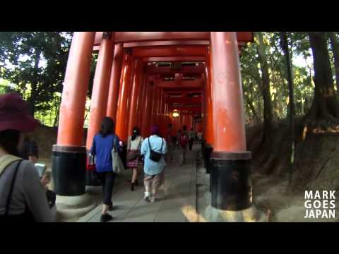 Japan trip 2013 - Day20 - Kyoto, temples in the sun