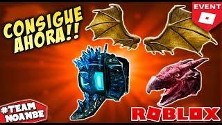 New Roblox Creator Challenge Godzilla Event: Objets gratuits sans Robux
