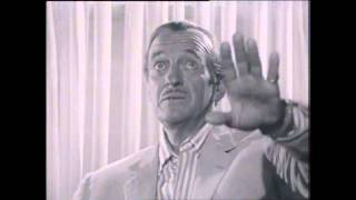 The First Of The Few 1942 David Niven Interview