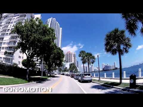 Brickell Video Production Company | BONOMOTION AGENCY