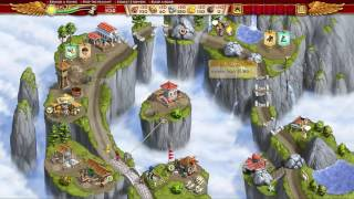 Roads of Rome 5: New Generation 2, level 33