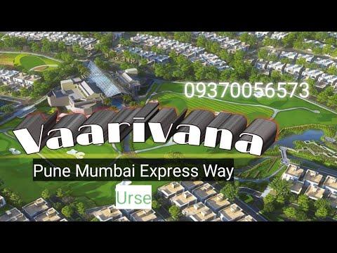 Vaarivana by Pharande Builders    Varrivana 3 & 4 Luxury Vil