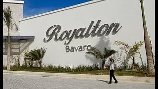 ROYALTON BAVARO Resort and Spa Punta Cana