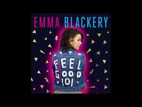 Feel Good 101 written and read by Emma Blackery featuring Holly Bourne (Audiobook extract)