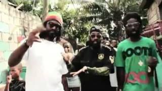 Wayne Marshall, Tarrus Riley, Sizzla, Jah Cure, Pressure   -  Captain Medley