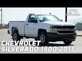 Chevrolet Silverado 1500 2017 - Monterrey, México - Grupo Rivero