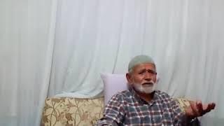Allah'ın Varlığının Delilleri Musa Amca