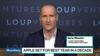 Download Gene Munster's Predictions for Apple and Tesla in 2020 Mp3 and Videos