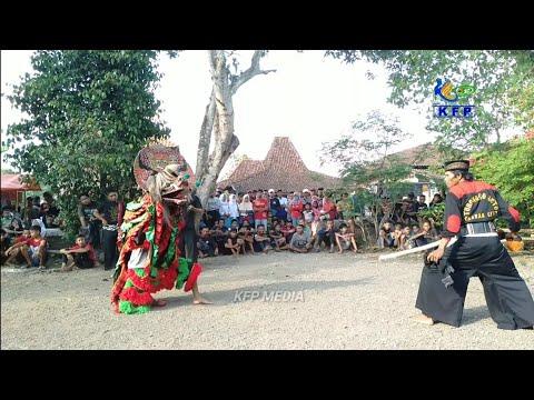 Solah Barongan Jaranan Kencono Mudho Crew