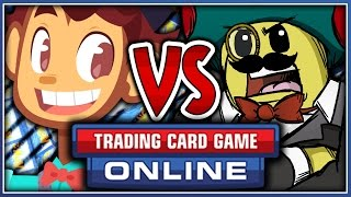 Moggy VS Bloccy! - Pokemon Trading Card Game Online | Part 7