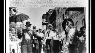 Eureka Brass Band - Lady Be Good