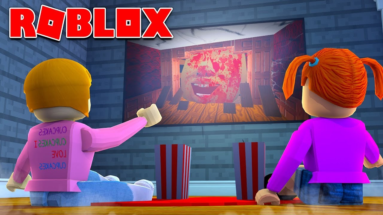 Roblox Roleplay Halloween Screamfest With Molly And Daisy