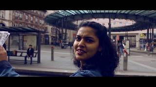 Fernweh | Travel Video | Europe | Gayathri Attoor | National Institute of Design