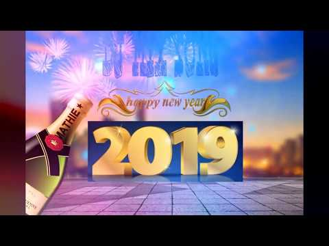 HAPPY New Year 2019 Remix Song & Non Stop Music