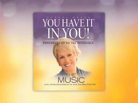 You Have It In You - The Music