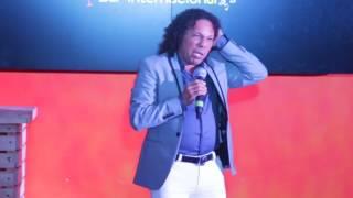 El chiste del alzheimer con JOSELO DE COLOMBIA