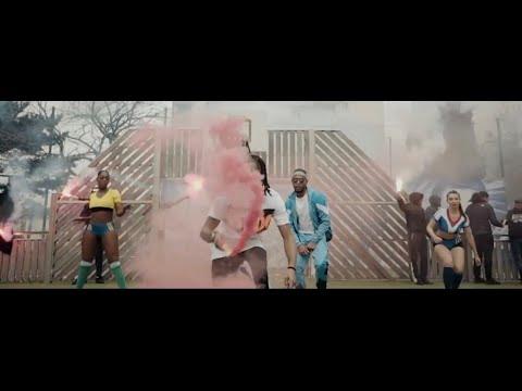 Youtube: Dj LESKA – ABOU DEBEING – KGS / Eliminé (Clip Officiel)