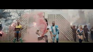 Смотреть клип Dj Leska Ft. Kgs, Abou Debeing - Eliminé