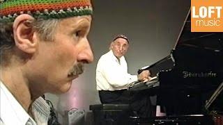 Zawinul, Hancock & Gulda - Night And Day & Calypso For All (1989)