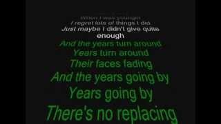 Circle II Circle - Walls [HQ, with lyrics]