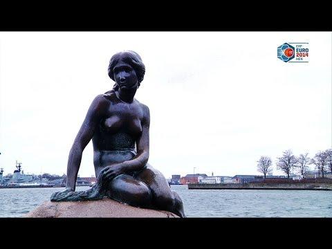 EHF EURO 2014 | Copenhagen - Danish capital and host city