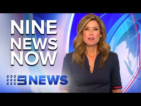 The latest headlines from the Nine newsroom | Nine News Australia