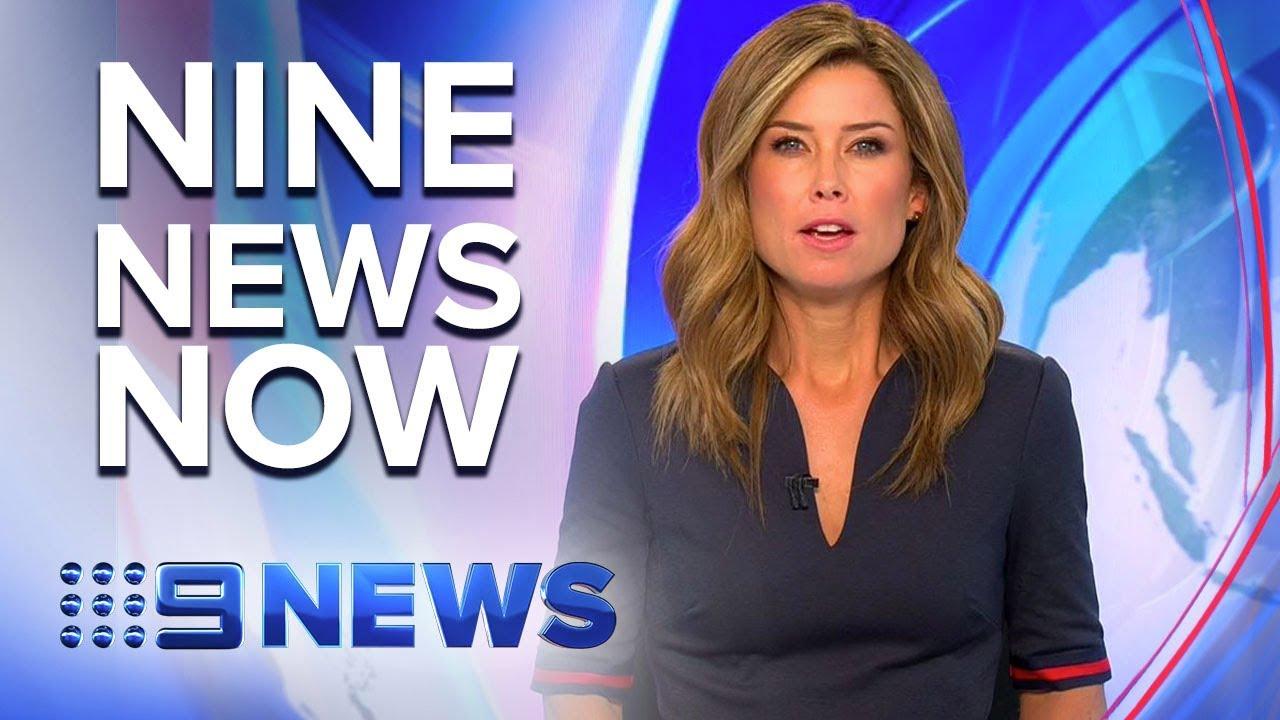 watch channel 9 australia live online free