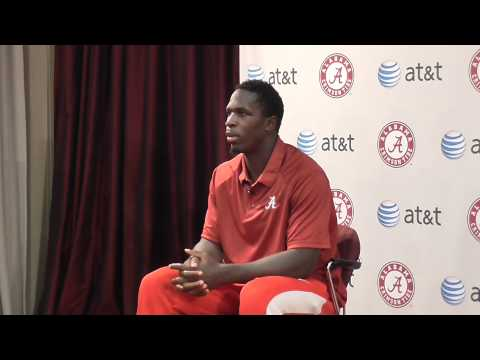 CJ Mosley Interview