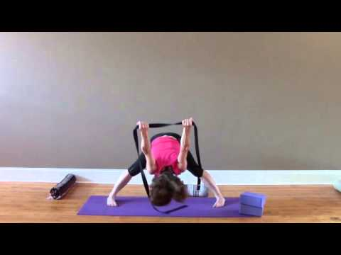 yoga for cyclists  10 minute post ride sequence  youtube