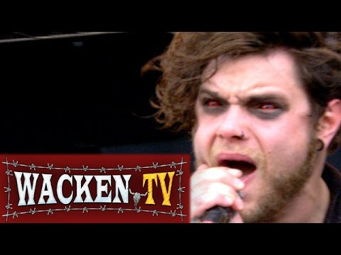 Eskimo Callboy - Full Show - Live at Wacken Open Air 2016