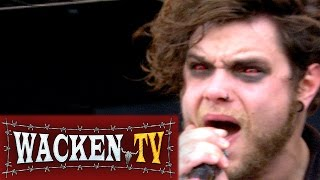 Eskimo Callboy - Full Show - Live at Wacken Open Air 2016 YouTube Videos
