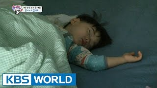 Triplets' House - I do well by myself (Ep.103 | 2015.11.15)