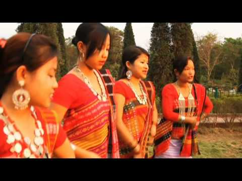Tripura Tourism Documentary Video 2016